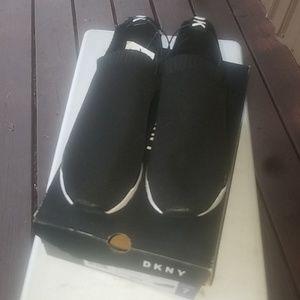 Dkny Shoes | Dkny Jerri Slip On Snea